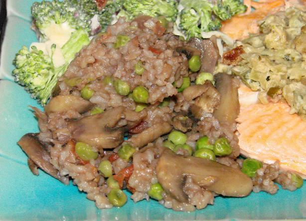 Wine Rice