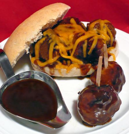 Coffee Barbecue Sauce from Texas Highways