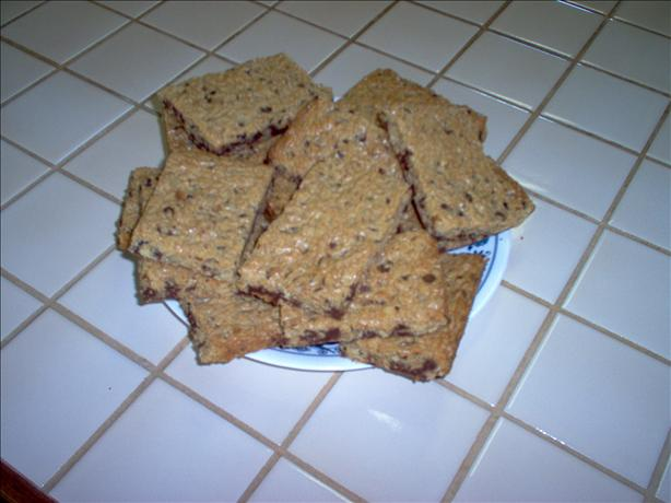Judy's Chocolate Chip Poison Cookies