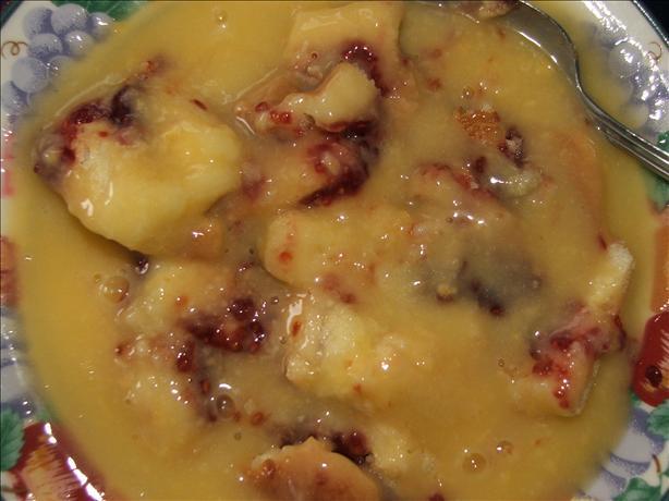 Granny's Dessert - Trifle Sponges & Custard