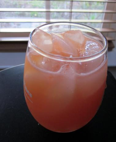 Apricot Brandy Sour