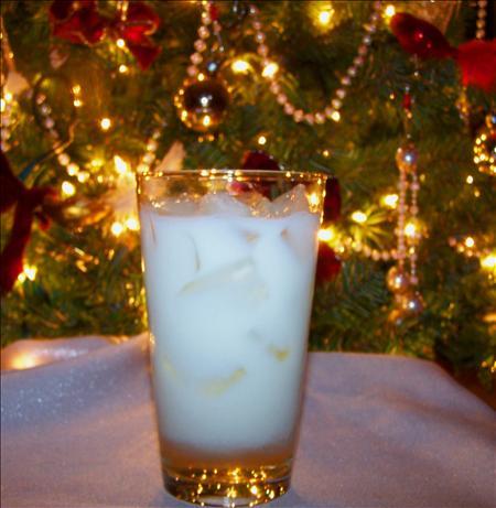 Slippery Slide Cocktail
