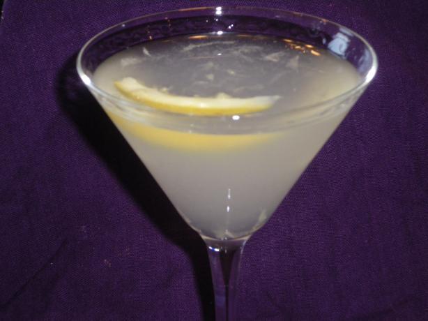 The Perfect Lemon Drop Cocktail