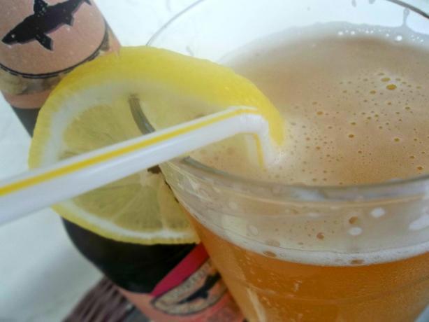 Lemon Beer - Clara or Shandy