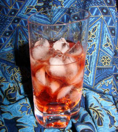 Cherry Brandy Cocktail