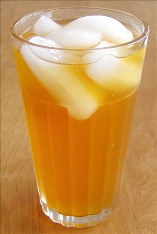 Snapple Peach Tea (Top Secret Recipes by Todd Wilbur)