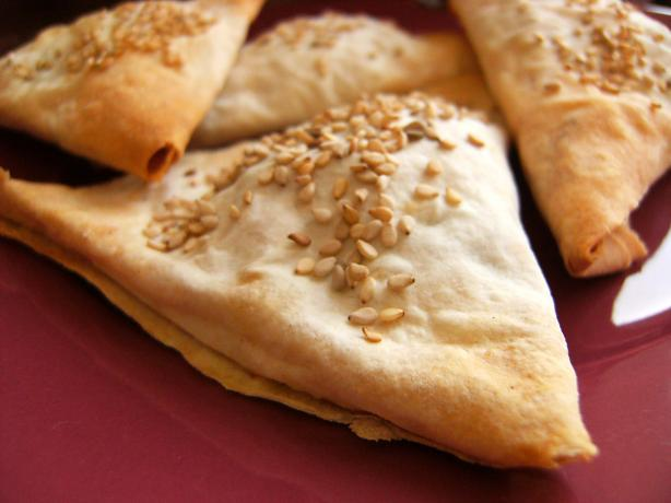 Boreks (Turkish Appetizers)