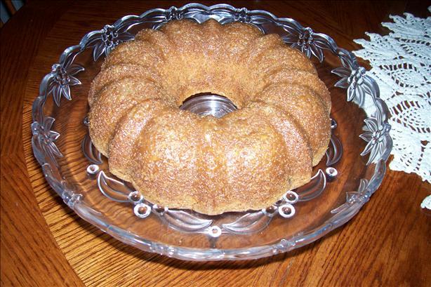 Galliano Cake