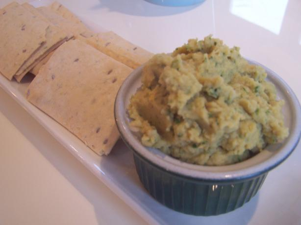 Moroccan Party Dip