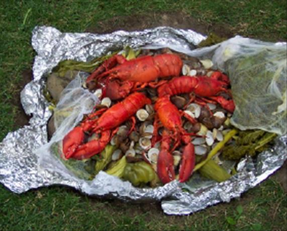 Clam - Lobster Bake