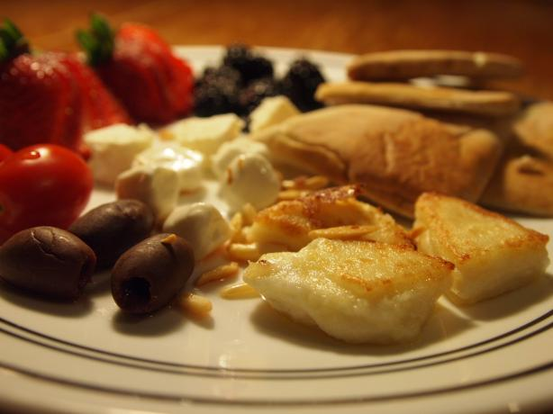 Our Arab Breakfast (With Gluten Free Option)