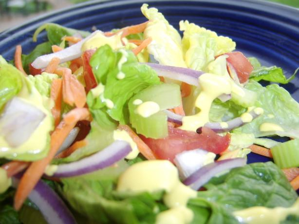 Handy Zing Chopped Salad