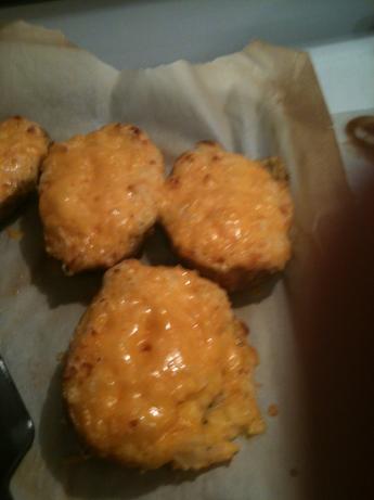 Twice Baked Potatoes (Oamc)