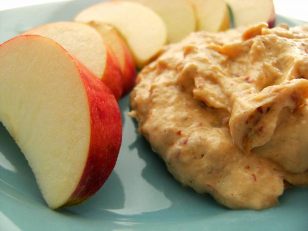 Peanut Butter Spread & Dip