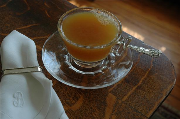 Todd's Russian Tea