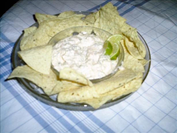 White Salsa