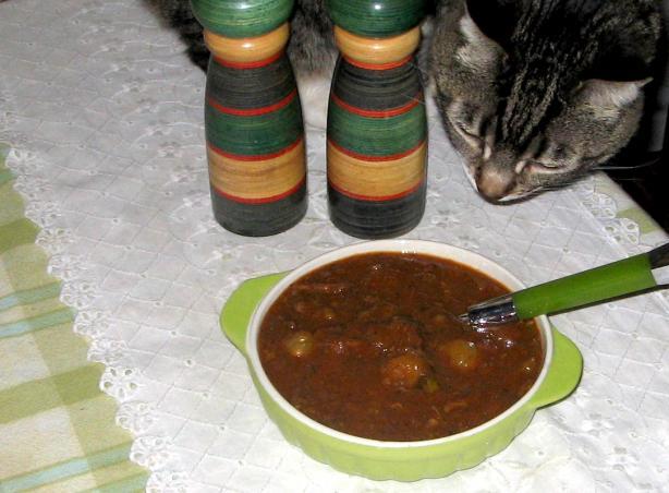 Lashella's Favorite Oxtail Stew