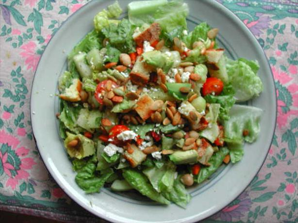 Josephina's Chopped Salad