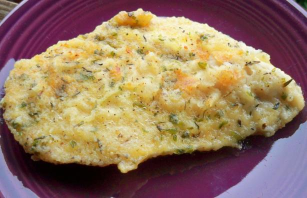 Buttermilk Herb Fried Chicken