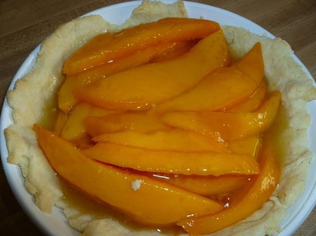 Lou's Mango Pie