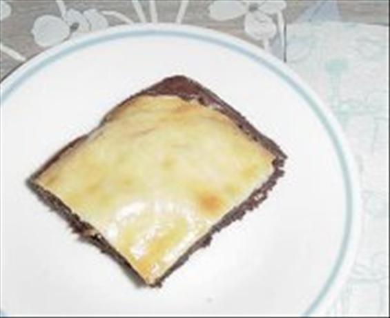 Chocolate Cheesecake Brownies for Dummies