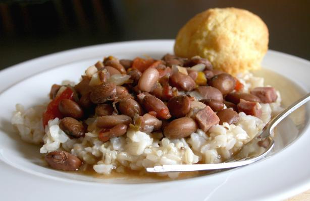 Southern Living Pinto Beans