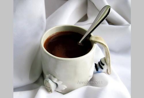 Cinnamon Coffee Cocoa