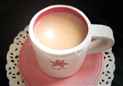 Instant Chai Tea Mix (2 Points)