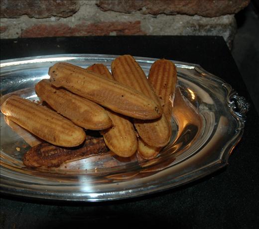 Perfect Cornbread Sticks