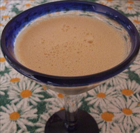 Baileys Irish Martini