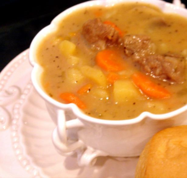 Rogene's County Stew