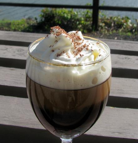 Calypso Island Coffee