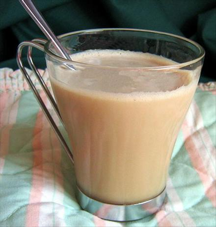 Rhode Island Coffee Milk