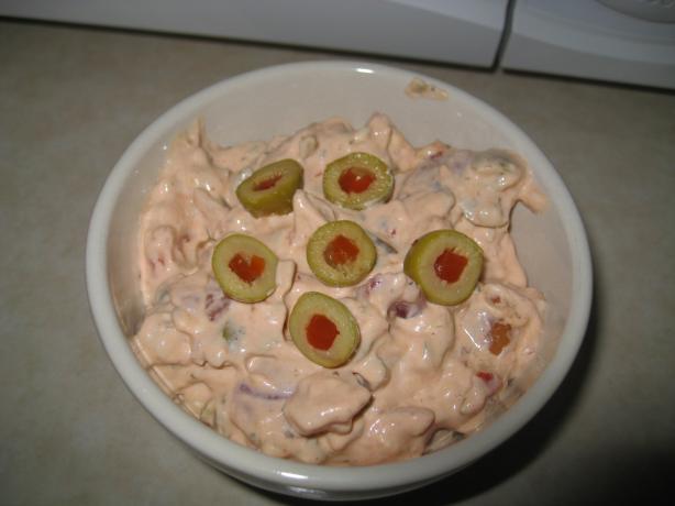 I Love Olives! Appetizer