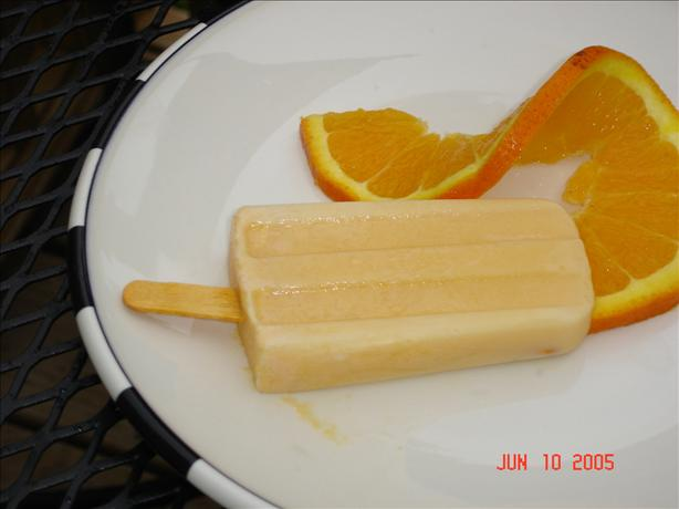 Dreamsicles