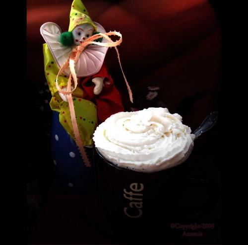 Cafe De Menthe