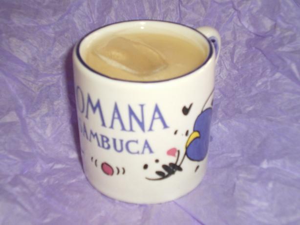 Sambuca Cafe Ole