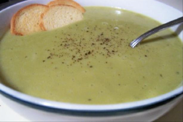 Simple and Good Ham and Split Pea Soup