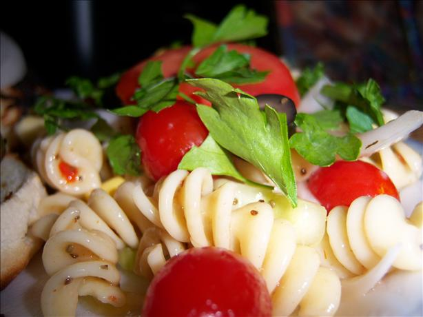 Linda's Pasta Salad