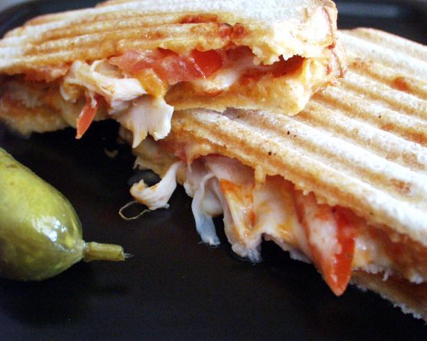 Amadeus Sandwich