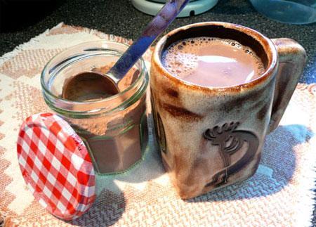 Aztec Hot Chocolate Mix