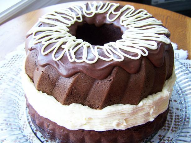 Chocolate Jody - Cake from Heaven