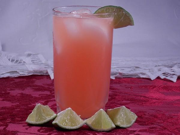 Angelina (Mexican Shirley Temple)