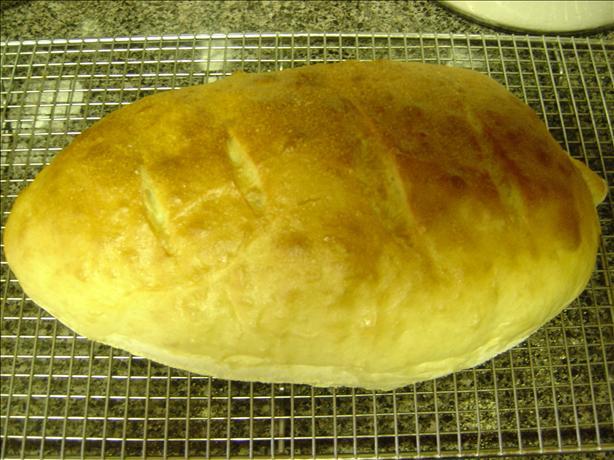 Cuban Bread for the bread machine