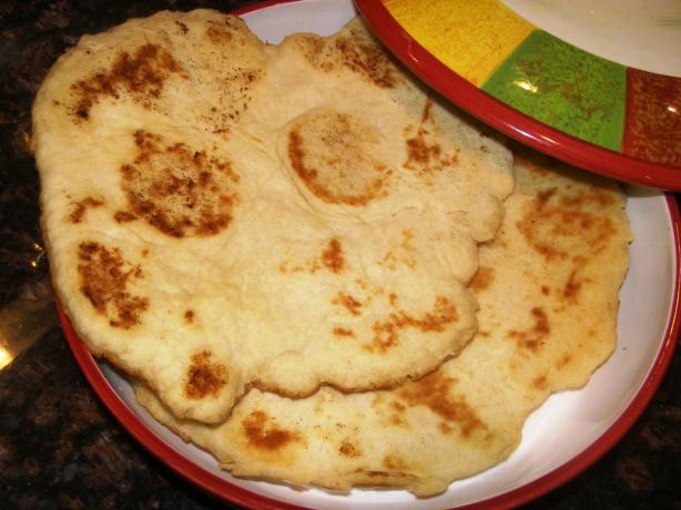 Mexican Fry Bread (Mexican Fried Gorditas)