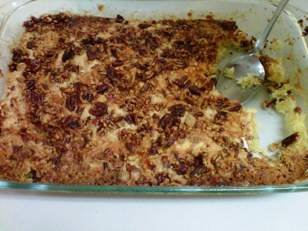 Dump Cake IIi