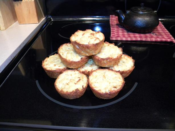Individual Potato Pudding (Once a Month Cooking)