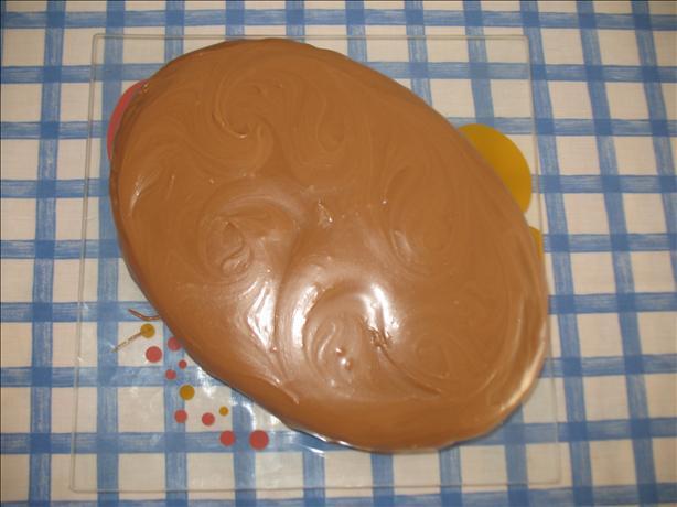 Mars Bar Cake