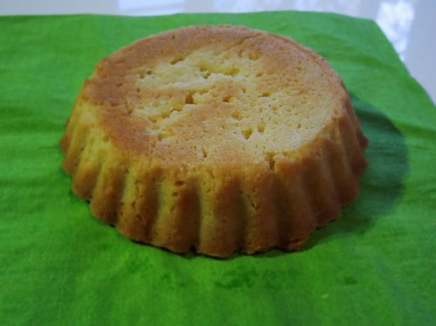 Sugar Almonds Pie Crust