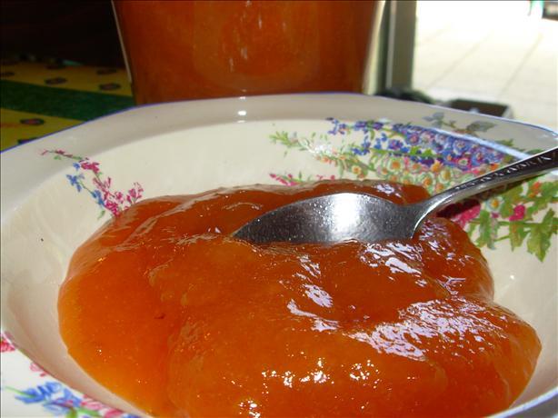 Danish-Apricot Filling
